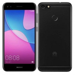 HUAWEI P9 LITE MINI BLACK