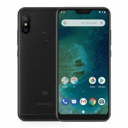 XIAOMI MI A2 LITE 4/64GB BLACK