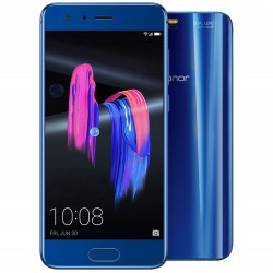 HONOR 9 PREMIUM BLUE 6/64...
