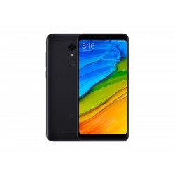 XIAOMI REDMI 5 PLUS BLACK 4/64