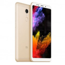 XIAOMI REDMI 5 PLUS GOLD 3/32