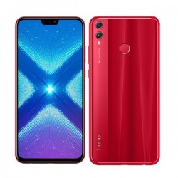 HONOR 8X 4/128 RED