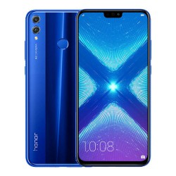 HONOR 8X 4/128 BLUE