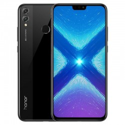 HONOR 8X 4/128 BLACK
