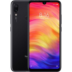 XIAOMI REDMI NOTE 7 BLACK 4/64