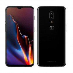 ONEPLUS 6T MIRROR BLACK 8/128