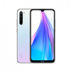 XIAOMI REDMI NOTE 8T WHITE...