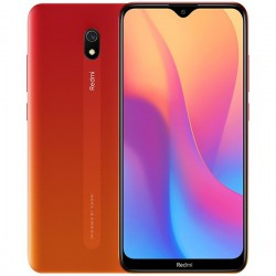 XIAOMI REDMI 8A RED 2/32
