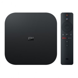 XIAOMI MI BOX S ANDROID TV 4K