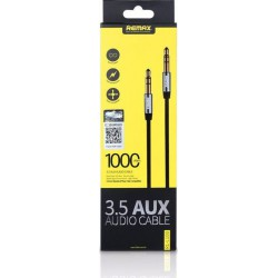 KABEL REMAX JACK-JACK 3,5MM...
