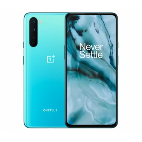 ONEPLUS NORD BLUE MARBLE 12/256GB