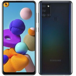SAMSUNG GALAXY A21S BLACK...