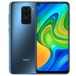 XIAOMI REDMI NOTE 9 GRAY 3/64