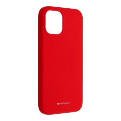 MERCURY SILICONE IPHONE 11 RED