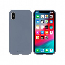 MERCURY SILICONE IPHONE XS...