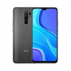 XIAOMI REDMI 9 GRAY 4/64