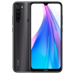 XIAOMI REDMI NOTE 8T GRAY 4/64