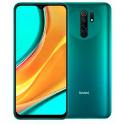 XIAOMI REDMI 9 GREEN 4/64