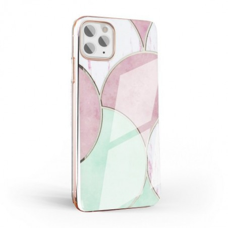 CASE MARBLE COSMO IPHONE 12/12PRO