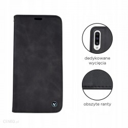 FLIP VISKO IPHONE 11 BLACK