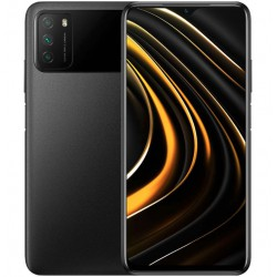 XIAOMI POCO M3 POWER BLACK...