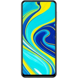 XIAOMI REDMI NOTE 9S BLUE 4/64