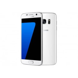 SAMUNG GALAXY S7 WHITE