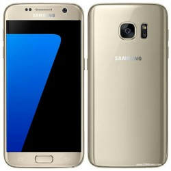 SAMUNG GALAXY S7 GOLD
