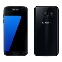SAMUNG GALAXY S7 BLACK