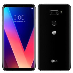 LG V30 PLUS 128GB BLACK...
