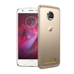 MOTOROLA MOTO Z2 FORCE GOLD...