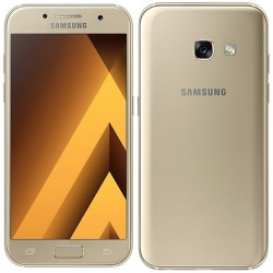SAMSUNG GALAXY A5 2017 GOLD...