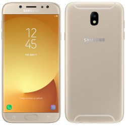 SAMSUNG GALAXY J7 2017 GOLD...