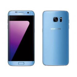 SAMSUNG GALAXY S7 EDGE BLUE