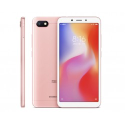 XIAOMI REDMI 6A 3/32GB BLACK