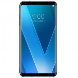 LG V30 PLUS 128GB BLUE DUAL...